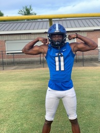 Jeremy Conwell's Football Recruiting Profile