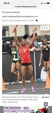 Maya McFadden Women's Track Recruiting Profile