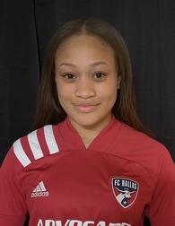 Ashley McGuire's Women's Soccer Recruiting Profile