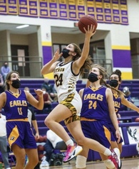Kendra Harvey's Women's Basketball Recruiting Profile