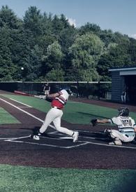 Anthony Macarelli's Baseball Recruiting Profile