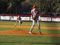 Chase Byerley's Baseball Recruiting Profile
