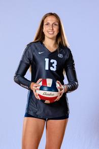 Jordan Smith's Women's Volleyball Recruiting Profile