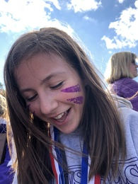 Abigail Broadley's Women's Track Recruiting Profile
