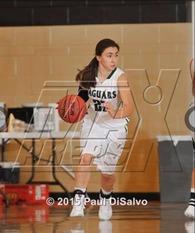 Jillian Smith's Women's Basketball Recruiting Profile