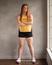 Madison DiPasquale Women's Track Recruiting Profile