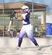 Loren Thurmon Softball Recruiting Profile