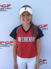 Makenzie Celeya's Softball Recruiting Profile