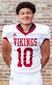 Logan Estes Football Recruiting Profile