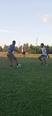Ronalt Mayangi Men's Soccer Recruiting Profile