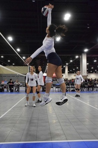 Julia Louise Tena's Women's Volleyball Recruiting Profile