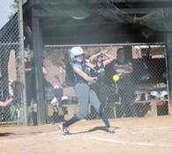 Abigail Slimmer's Softball Recruiting Profile