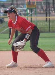 Raegan Carlisle's Softball Recruiting Profile