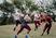 Jamari Harris Football Recruiting Profile