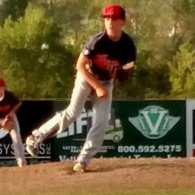 Jake Scoville's Baseball Recruiting Profile