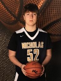 "Carl ""Trey"" Brogan's Men's Basketball Recruiting Profile"
