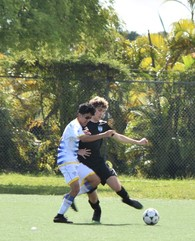 Julian Slagle's Men's Soccer Recruiting Profile