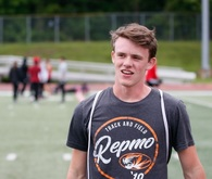 Miller Rountree's Men's Track Recruiting Profile