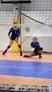 Allison Penterman Women's Volleyball Recruiting Profile