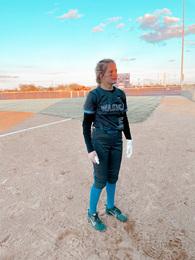 McKyla Hasselquist's Softball Recruiting Profile