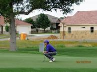 Aaron Reardon's Men's Golf Recruiting Profile