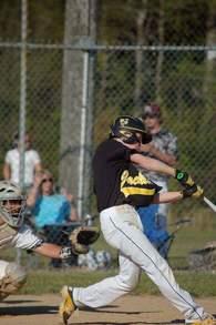 Ethan Dixon's Baseball Recruiting Profile