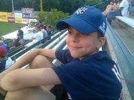Aaron Brink's Baseball Recruiting Profile