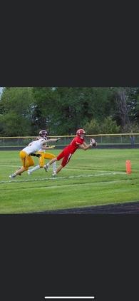 Drew Hofstad's Men's Basketball Recruiting Profile