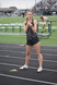Kamree Dye Women's Track Recruiting Profile