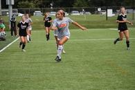 Macy Kay Bennett's Women's Soccer Recruiting Profile