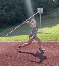 Jillian Guiot's Women's Track Recruiting Profile