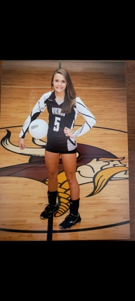 Mary Freeman's Women's Volleyball Recruiting Profile