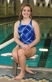Jessica Olson Women's Swimming Recruiting Profile
