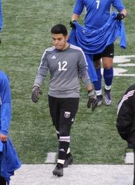 Christian Lopez's Men's Soccer Recruiting Profile