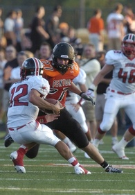 Evan Welch's Football Recruiting Profile