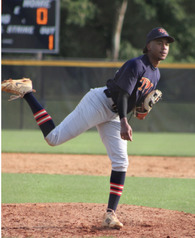 JaMichael Goings's Baseball Recruiting Profile