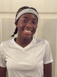 Zamiyah Hill's Women's Soccer Recruiting Profile
