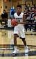 Amarion Smedley Men's Basketball Recruiting Profile