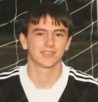 Luke Duball's Men's Soccer Recruiting Profile