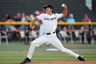 Will Westbrock's Baseball Recruiting Profile