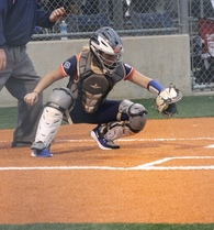 Allysa Gray's Softball Recruiting Profile