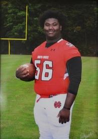 Solomon Crockett-Eans's Football Recruiting Profile