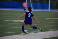 Breighlyn Thomas's Women's Soccer Recruiting Profile