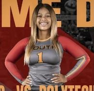 Michaela Booker's Women's Volleyball Recruiting Profile
