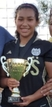 Ariana Cisneros- Botello Women's Soccer Recruiting Profile
