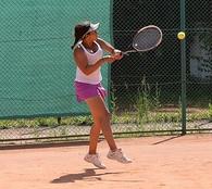 Laila Leist-Alston's Women's Tennis Recruiting Profile