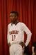 Doryan Praylow Men's Basketball Recruiting Profile