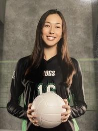Sarah Beth Pickett's Women's Volleyball Recruiting Profile