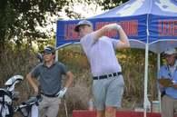 Corbin Null's Men's Golf Recruiting Profile