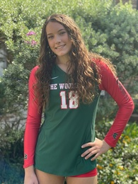 Ella Lewis's Women's Volleyball Recruiting Profile